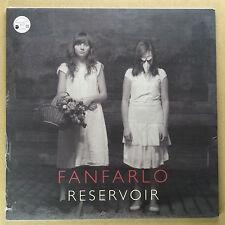 FANFARLO - Reservoir **180gr-Vinyl-LP**CD included**NEW**