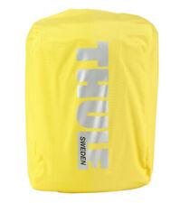 Thule 100040 Pack 'N Pedal Pannier Rain Cover Yellow Large