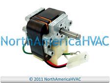 Carrier Bryant Payne Furnace Inducer Motor HC21ZE125 HC21ZE125A J238-100-10110AT