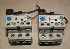 Allen Bradley SMP-1 Overload relay for Bul. 100 starter 193-A1C1