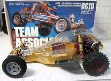Vintage 1984 Team Associated RC10 Buggy Kit #6016