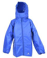 Cappotti e giacche Pieghevole Blu casual per bambini dai 2 ai 16 anni