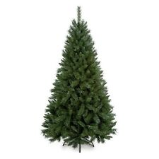 Premier 10FT X 4FT Majestic Pine Christmas Tree Commercial No Lights