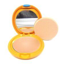 Shiseido Tanning Compact Foundation ~ Honey ~ 12 g ~