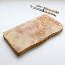 Olive Wood Chopping/Serving/Cheese Board - 30cm x 15cm x 2cm (F2CPN30NB)