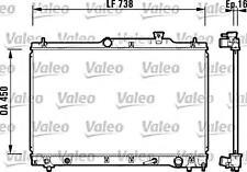 VALEO Engine Cooling Radiator Fits TOYOTA Estima Previa Tarago MPV 2000-2006