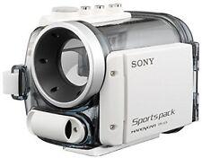 100% NEW & GENUINE SONY CAMCORDER WATERPROOF CASE SPK-HCA for DCR-HC90 DVD803