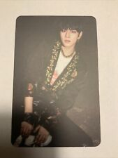 Stray Kids In Life Official Seungmin One Sided Concept Photocard
