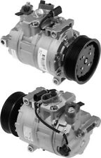 A/C Compressor Omega Environmental 20-21962-AM