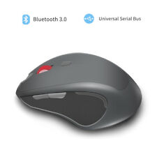 Bluetooth Wireless Mouse Charging Dual Mode DPI Switch Wholesale Manufacturer