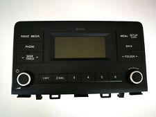 Radio Coche KIA Hyundai Original