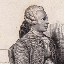 Jean le Rond d'Alembert Encyclopédie Lumières Françaises Mathématiques