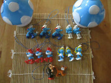 Smurfs 2002-Now Promotional Toys