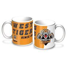 Wests Tigers Logo Mug *BNIB*