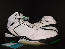 2009 Nike Air JORDAN SIXTY PLUS 60 V 5 RETRO WHITE GREEN BLACK 364806-131 10.5