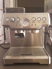Gastroback 42612 Advanced Pro G Espressomaschine ohne Siebträger und Siebe