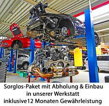 Porsche 911 996 3,4 Carrera M96.01 96.02 96.04 Motorschaden Überholung Reparatur