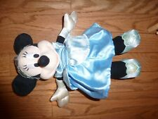 New listing Minnie Mouse Walt Disney World Stuffed Animal 12 In.