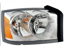 New Dodge Dakota 2005 2006 2007 right passenger headlight head light