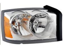 New Dodge Dakota 2005 2006 2007 right passenger headlight head light