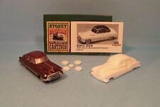 SMC-609 1950 Buick Sedan 4-Door  HO-1/87th Scale White Resin Kit (unfinished)