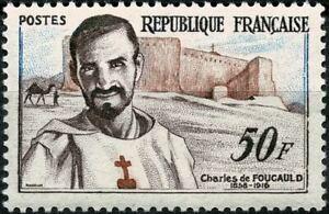 FRANCE 1959 Charles de FOUCAULD  YT n° 1191 Neuf ★★ luxe / MNH