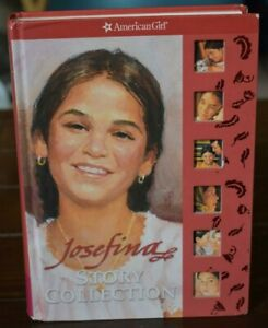 American Girl Josefina Story Collection - 6 stories in one book
