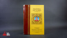 Terry Pratchett Moving Pictures Unseen Library Limited Edition Discworld VGC