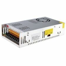 12V 360W 30A REGULATED Switching Power Supply Aluminum Case Printer
