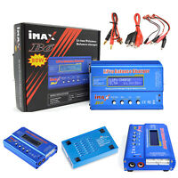 iMAX B6 80W RC Battery Charger Lipo NiMh Battery Balance Digital Charger Tool