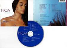 "NOA ""Blue Touches Blue"" (CD) 2000"