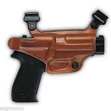 Galco S3H Shoulder Holster Component In Tan Beretta 92, 96 Right Hand S3H-202