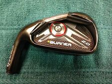 TAYLOR MADE BURNER 2.0 4 Iron LH Head Only