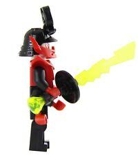 LEGO® Ninjago: Ninjago General Kozu Minifig with weapon