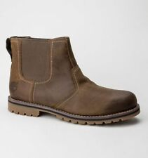 Timberland 100% Leather Slip On Shoes for Men