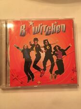 B*Witched by B*Witched (CD, Mar-1999, Sony Music Distribution (USA))