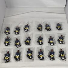 Universal Studios Despicable Me Minion Scavenger Hunt Guard Magnet Lot 18 New
