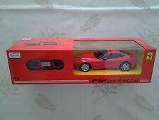 Voiture radio-commandé Ferrari F12 Berlinette par Rastar 1/24