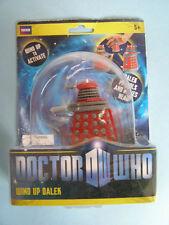 DOCTOR WHO. WIND UP DALEK. BLUW. Producto oficial de la BBC. (Damaged blister)