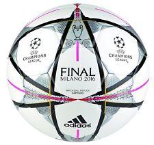 Fussball Adidas Champions League Final Milano 2016 Capitano [Gr.4] Mailand