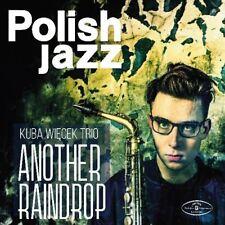 LP KUBA WIĘCEK TRIO Another Raindrop Polish Jazz vol. 78