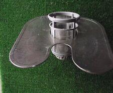 LAVASTOVIGLIE IGNIS adl349 / A / 1 micro filtro