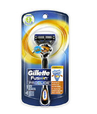 Gillette Fusion ProGlide FlexBall Manual Men's Razor with 1 Cartridge