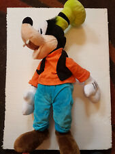 Disney Store Goofy Soft Toy Plush 50cm approx