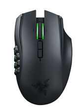 Razer Naga Epic Chroma RF Wireless USB 4g Dual Sensor 8200dpi Right-ha