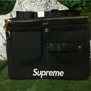 Barber Waist Shoulder Bag For Clippers And Accessories