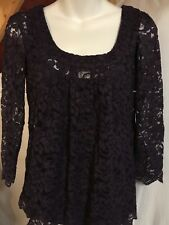 Diane Von Furstenberg blouse size 0 made in China