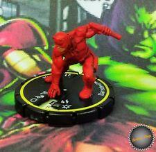 Heroclix Critical Mass #034 Daredevil Yellow Marvel Dc Super Heros Wizkids
