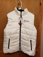 FREE COUNTRY Women's Ultrafill Puffer Vest XXLarge New with Tags! Never Worn!