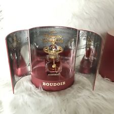 Vivienne Westwood Boudoir Pure parfum 20ml Limited Edition, Extremely Rare